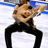 Domnina and Shabalin win gold at 2009 Worlds