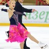 Bobrova and Soloviev take the lead in Saransk
