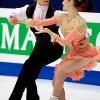 Davis and White lead ice dance in Beijing
