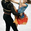 Virtue and Moir maintain lead at Four Continents