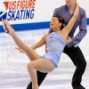 Hubbells win US junior ice dance title