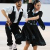 Domnina and Shabalin maintain lead after Original Dance