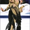 Navka and Kostomarov Close to World Dance Podium
