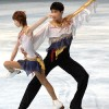 Zhang and Zhang take comfortable lead in Paris
