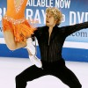 Davis and White dance to easy lead at Skate America
