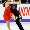 Shibutani and Shibutani capture ice dance gold at NHK Trophy
