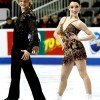 Davis and White lead in ice dance at U.S. Nationals