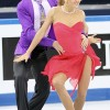 Stepanova and Bukin dominate Junior Dance in Sochi