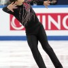 Farris takes Junior Men's Short Program in Sochi