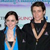 Virtue and Moir take narrow lead at 2013 4CCs