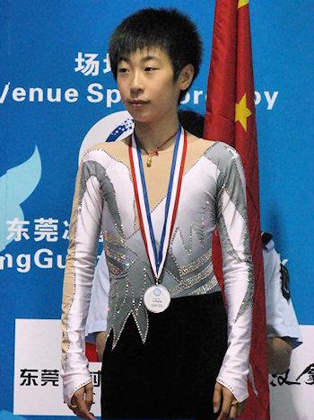 Boyang Jin