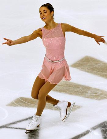 Alissa Czisny