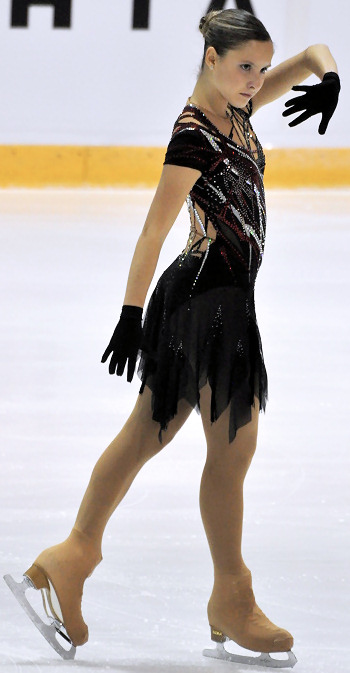 Sofia Biryukova