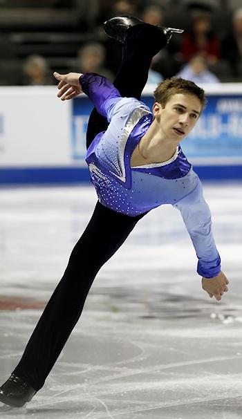 Timothy Dolensky