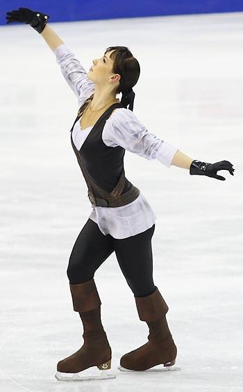 Alena Leonova