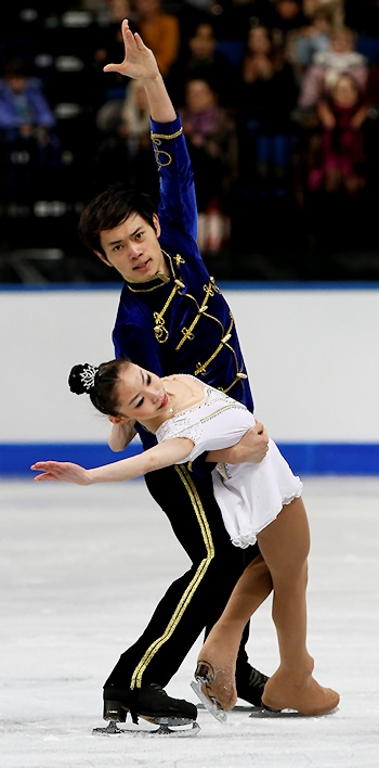 Xiaoyu Yu and Yang Jin