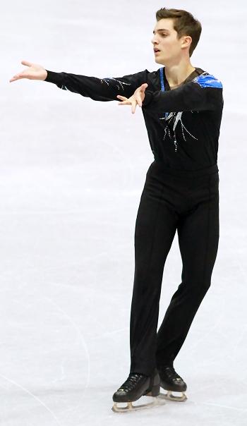 Joshua Farris