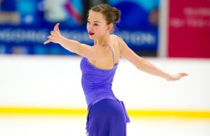 Julianne Delaurier