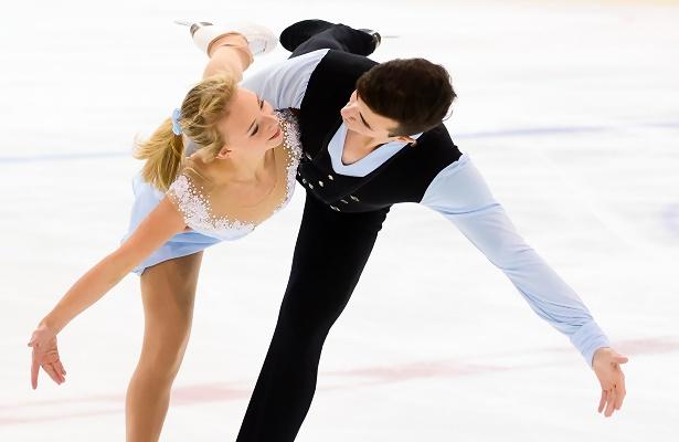 Shalena Rau and Sebastian Arcieri