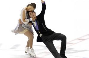 Anastasia Cannuscio and Colin McManus