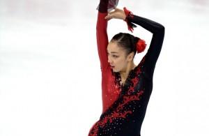 Rika Hongo