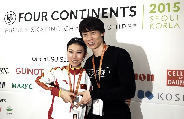 Qing Pang and Jian Tong