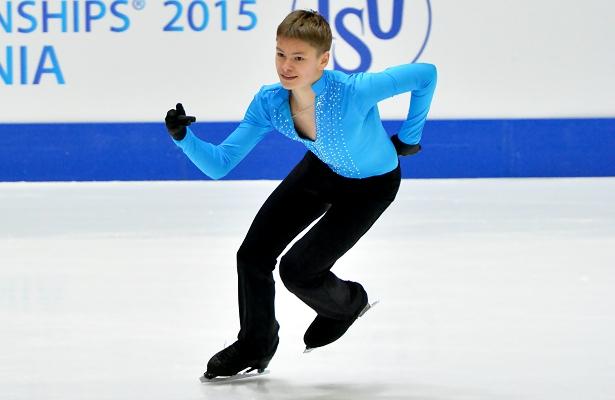 Deniss Vasiļjevs