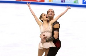 Tarah Kayne and Danny O'Shea