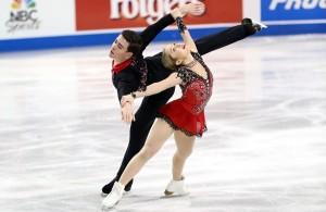 Caitlin Fields and Ernie Utah Stevens 4