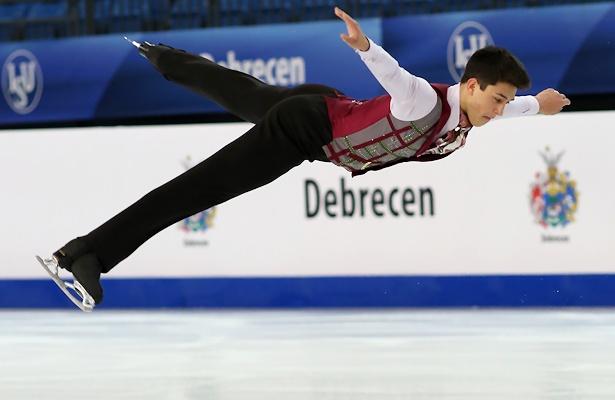 Daniel Samohin