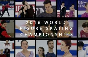 2016 World Figure Skating Championships