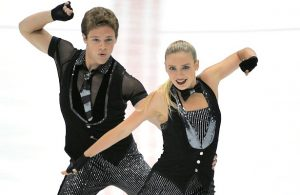 Rachel Parsons and Michael Parsons