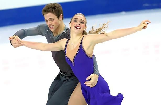 Rachel Parsons and Michael Parsons