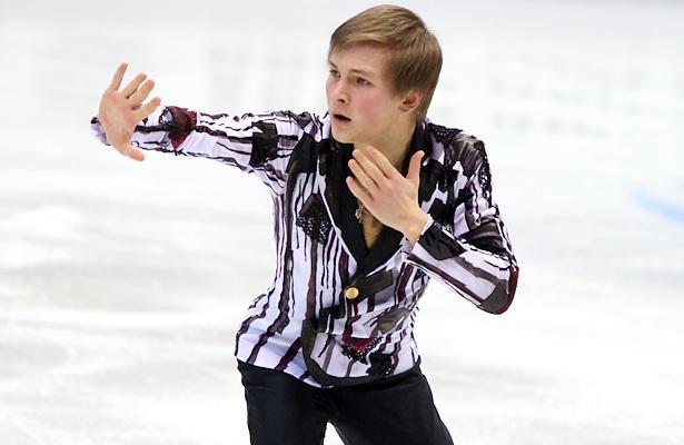 Mikhail Kolyada