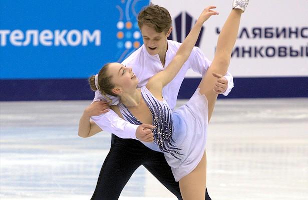 Александра Бойкова-Дмитрий Козловский Aleksandra-Boikova-and-Dmitrii-Kozlovskii
