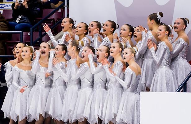 Finland Team 2 (Musketeers)