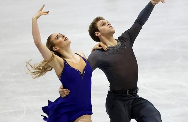Rachel and Michael Parsons