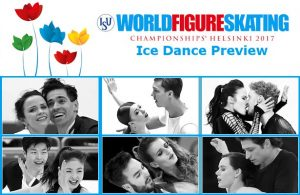 2017 World Figure Skating Championships: Ice Dance Preview