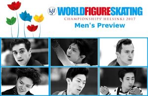 2017 World Figure Skating Championships: Men's Preview