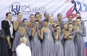 Team Russia - Paradise