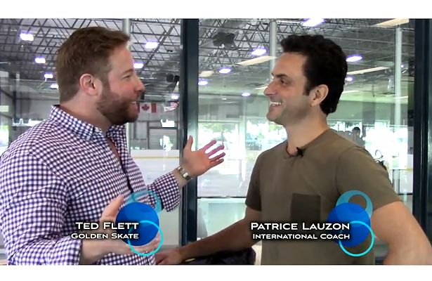 Patrice Lauzon
