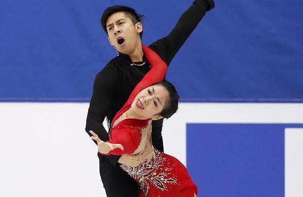 Wenjing Su and Cong Han