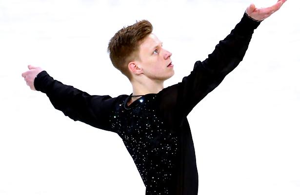 Alexey Erokhov