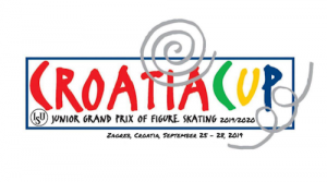 2019 JGP Croatia Cup