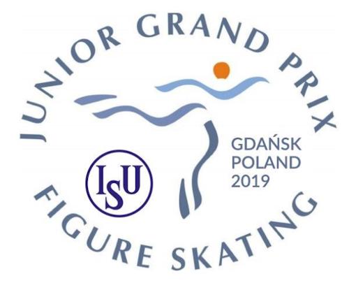 2019 JGP Baltic Cup