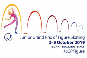 2019 JGP Egna - Neumarkt