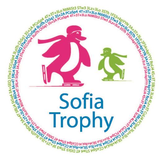 2019 Sofia Trophy