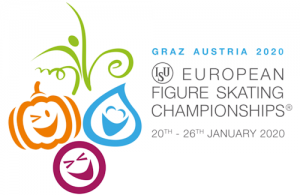 2020 European Figure Skating Championships
