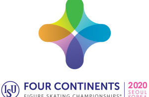 2020 Four Continents
