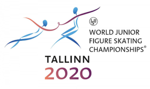 2020 World Junior Figure Skating Championships